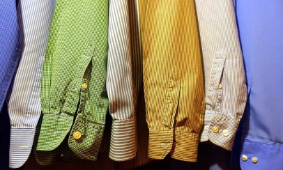 Mens Colours & Styling
