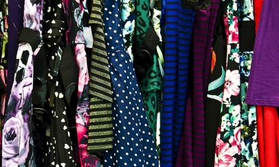 Wardrobe Revamp & Declutter